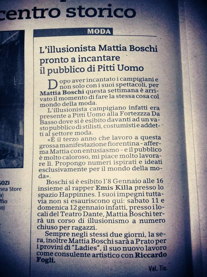 pitti.press